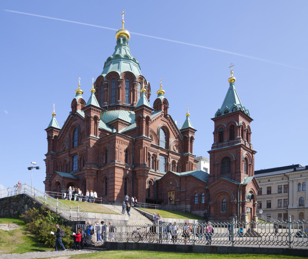 Cattedrale Upsenski