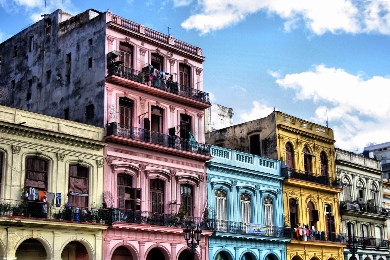 Quartieri Cuba