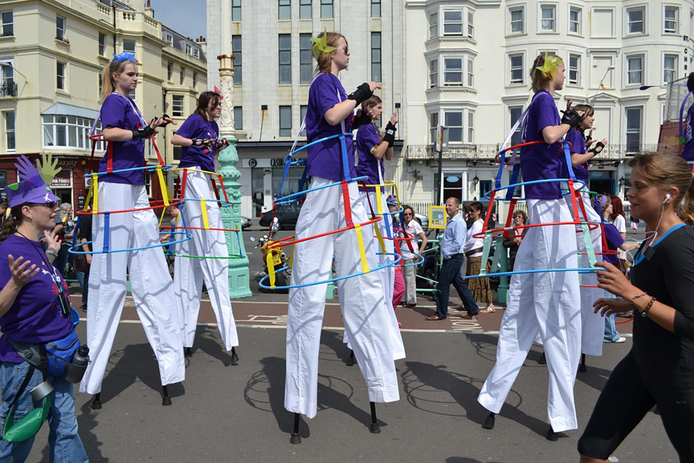 Brighton-Festival-zeppelin