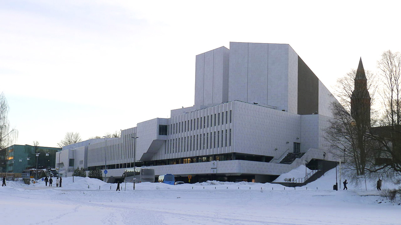 Finlandia_Hall_Winter