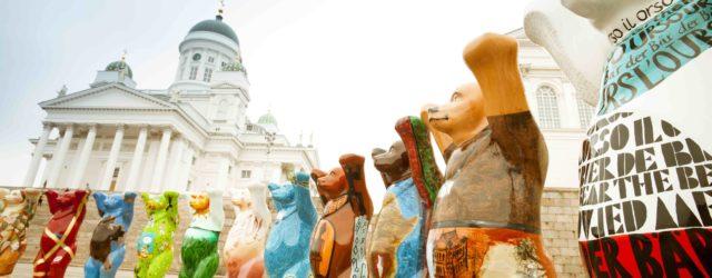 Helsinki SenateSquare