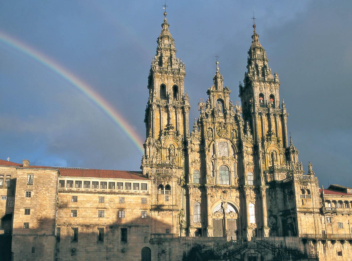 cattedrale-santiago-spagna-zeppelin
