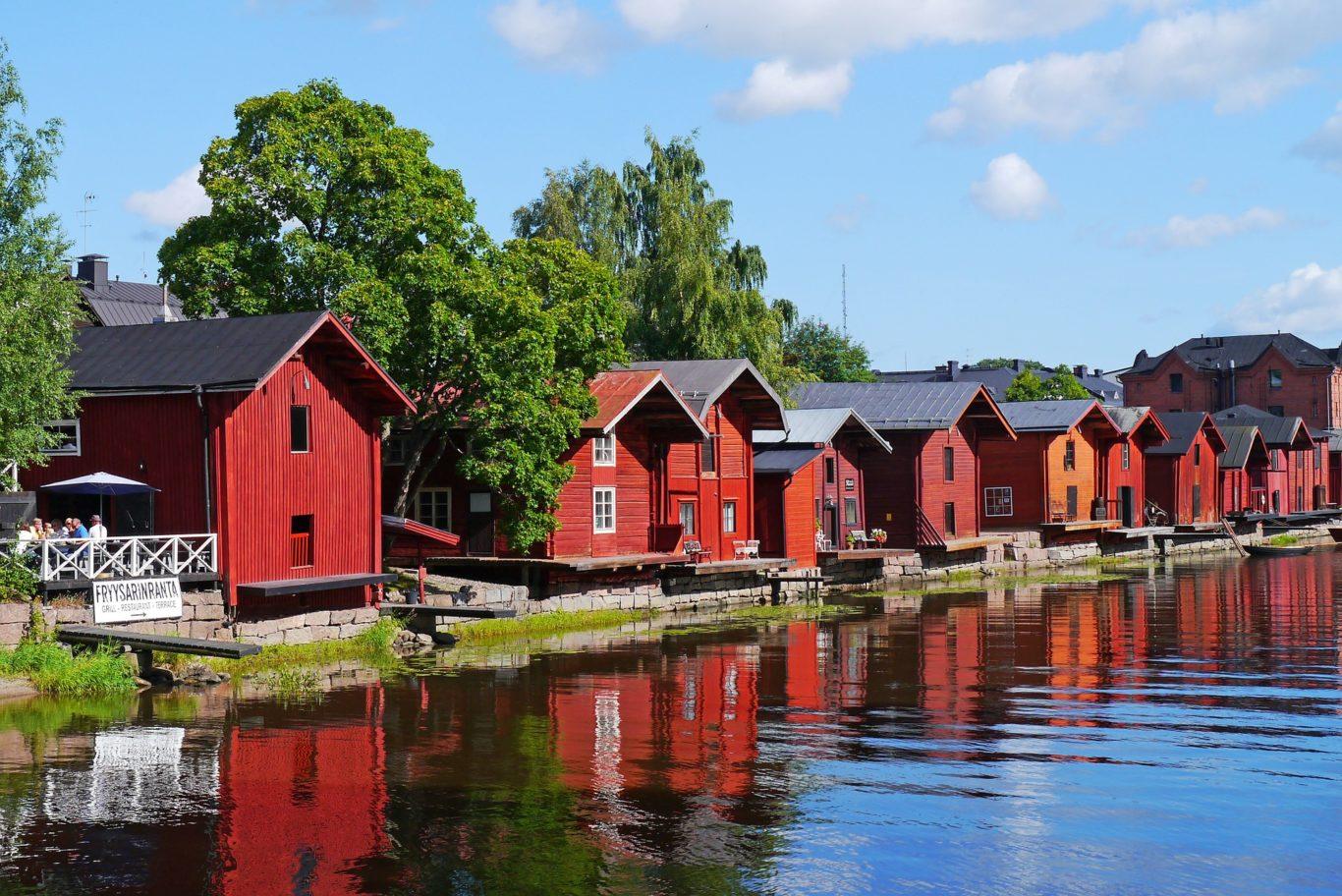 finlandia_viaggio_porvoo