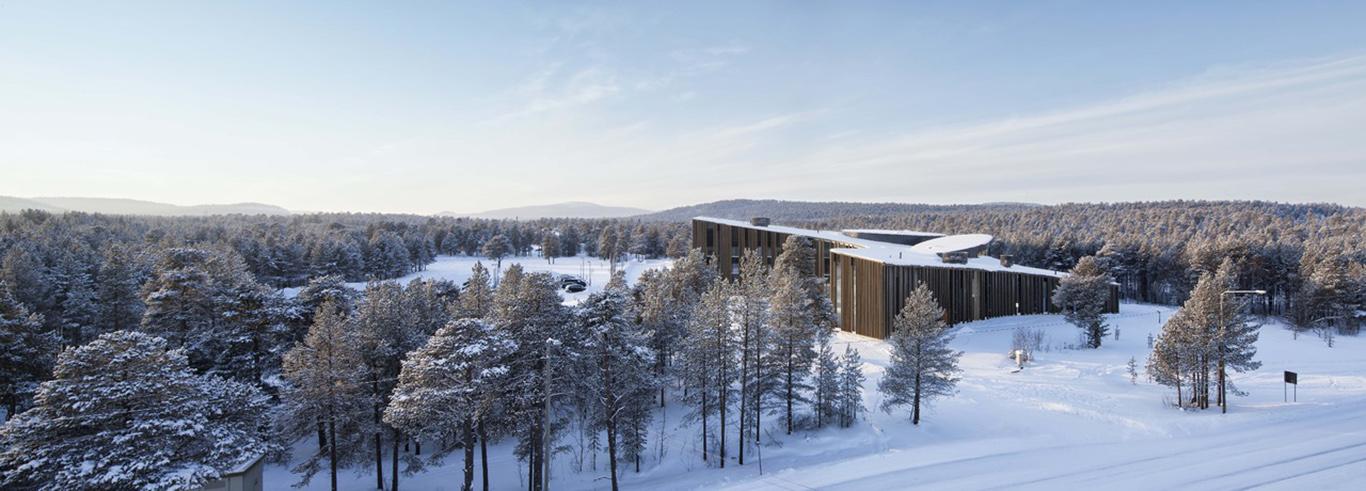 Centro di Cultura Sami Sajos