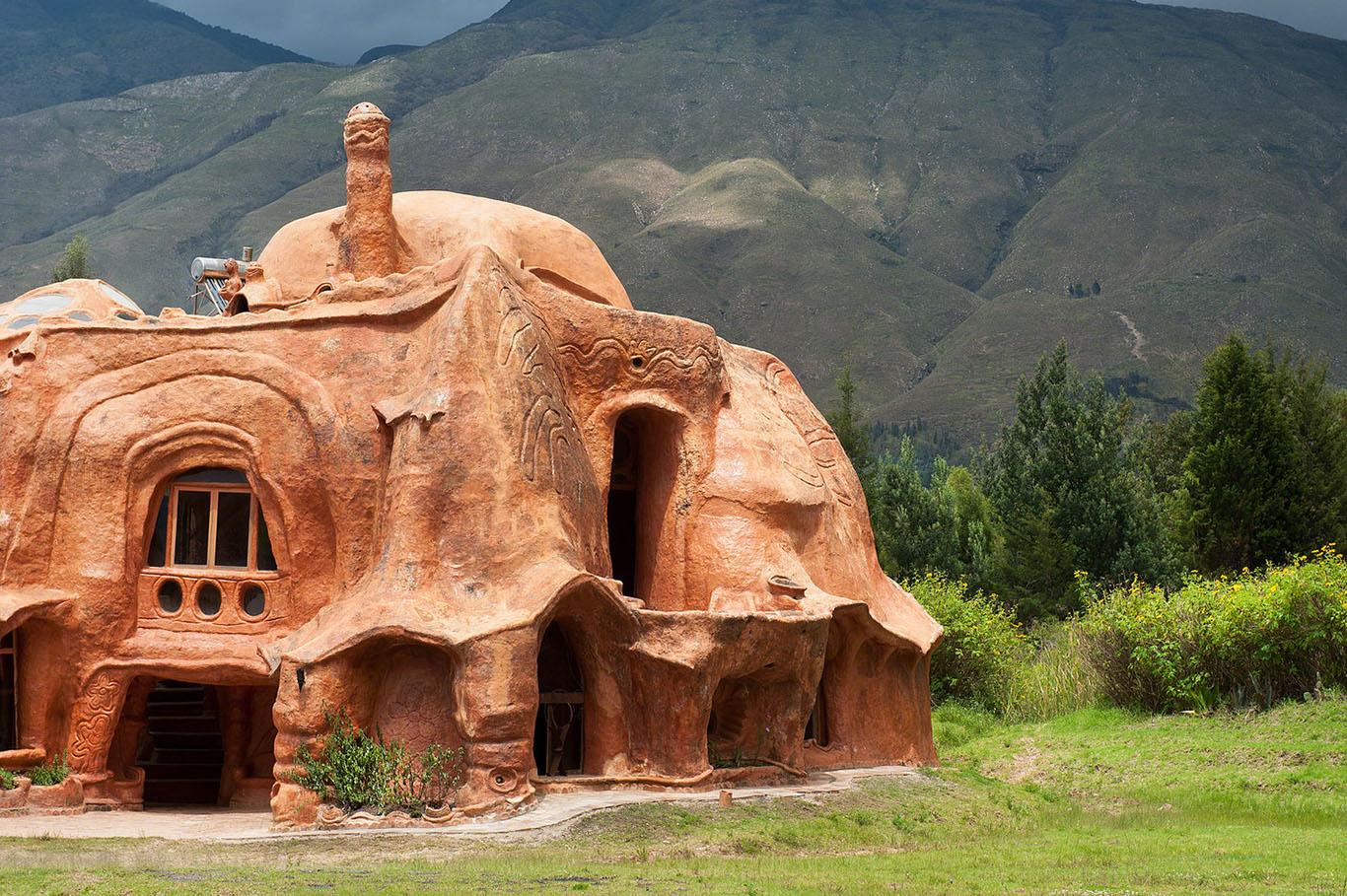 casa terracotta-colombia