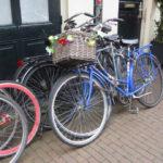 bici-e-barca-in-olandacittà-olanda-bici