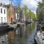 bici-e-barca-in-olanda-scorci-olanda-barca-amsterdam