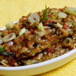 cucina-tradizionale_rajasthan_Baingan_Ka_Bharta