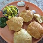 cucina_della_georgia_Puri_Bhajji