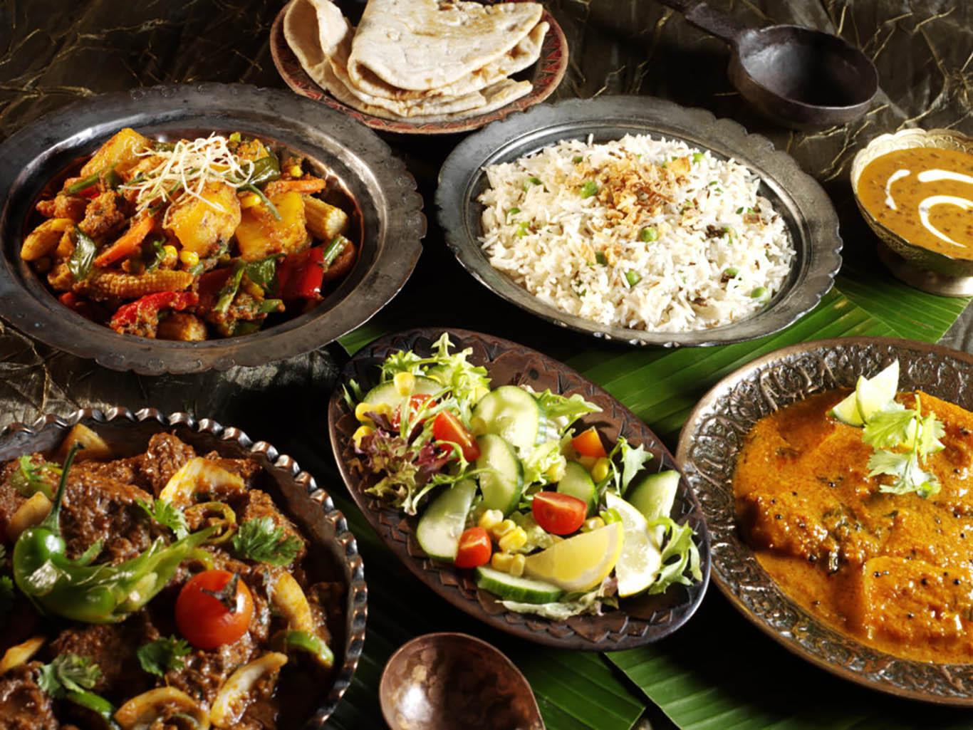 Aromi e sapori della cucina tradizionale del rajasthan happy to be here - Aromi da cucina ...