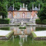 Giochi d'acqua Hellbrunn