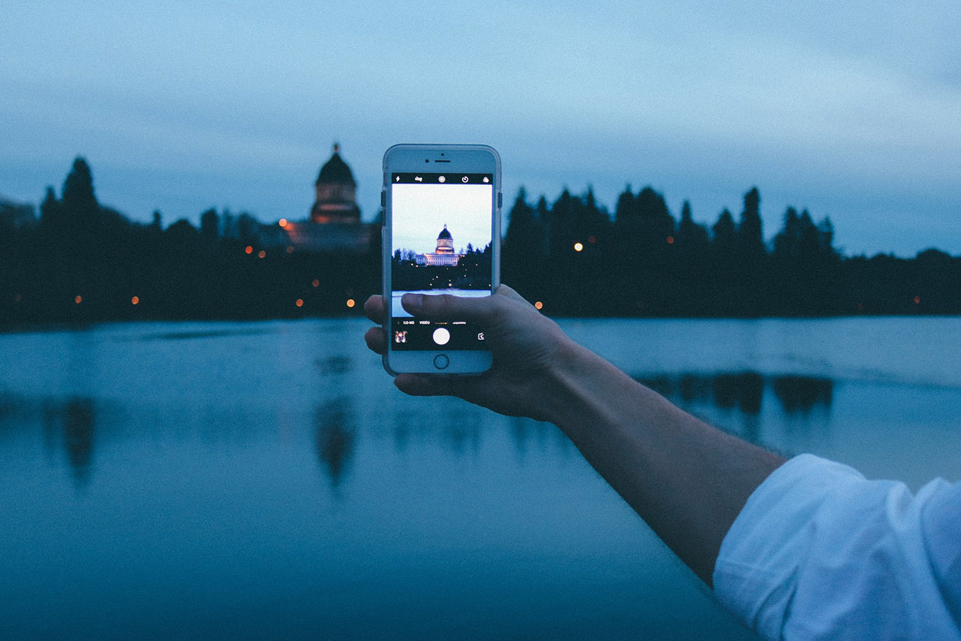 Polacco dating app per iPhone