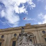 Valletta Piazza Repubblica