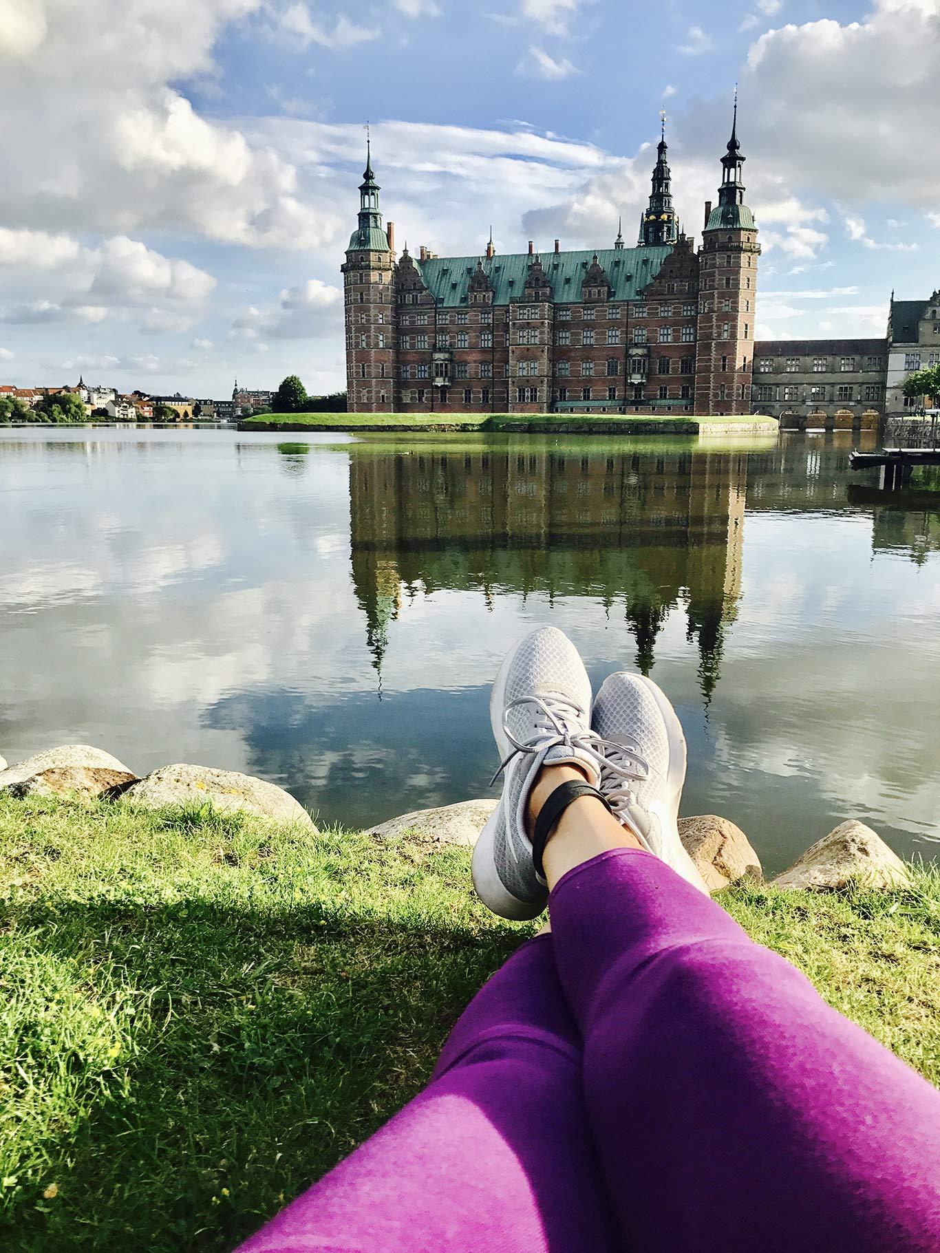 Copenaghen e la Danimarca in bici