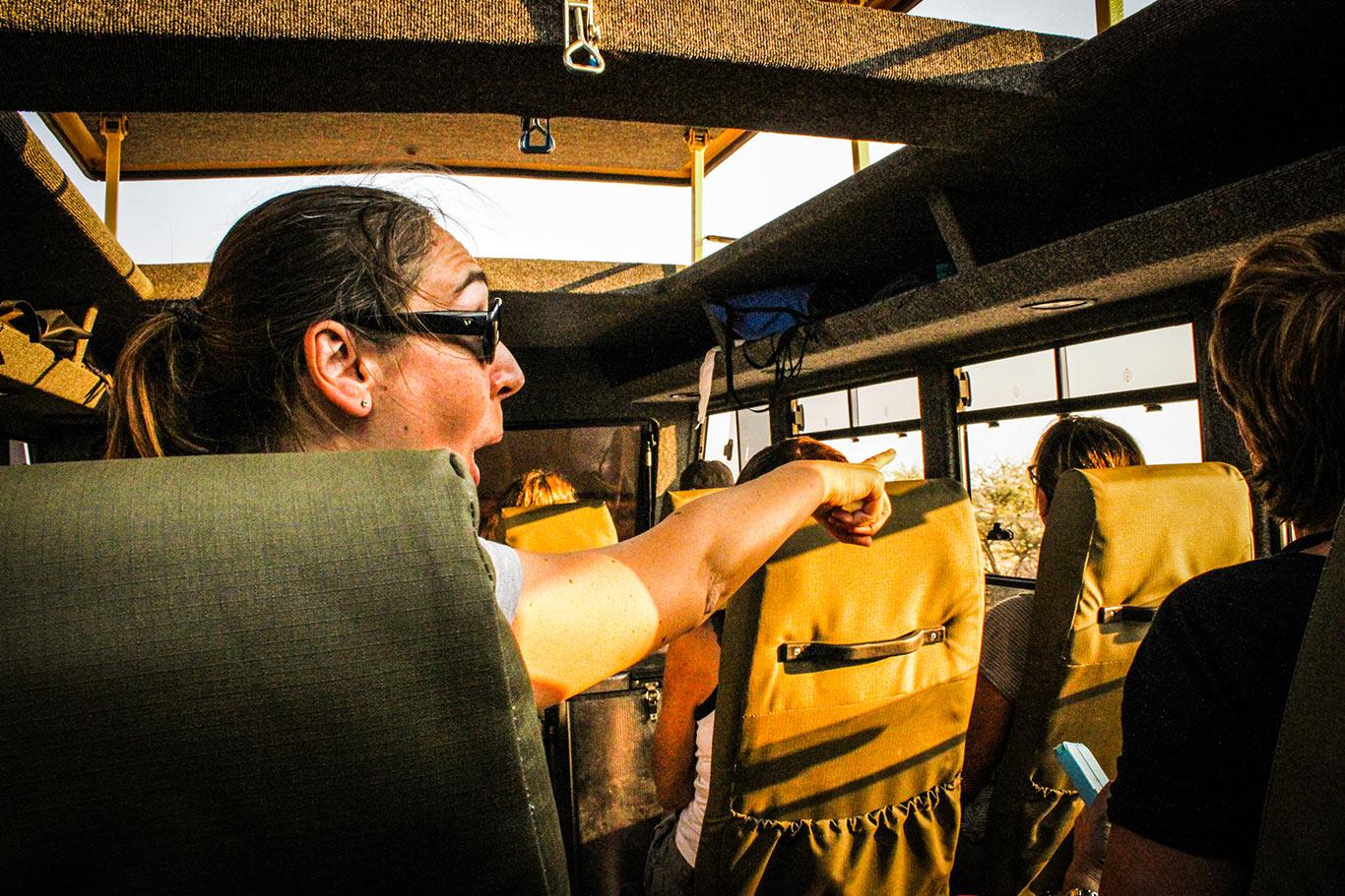 Viaggio in Namibia © Alice Negro